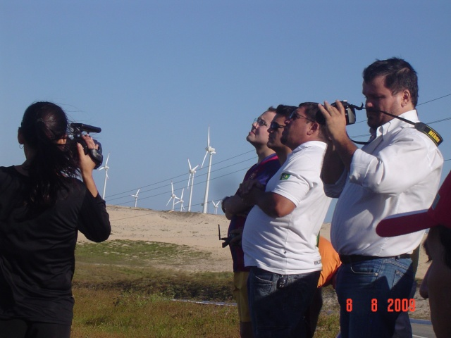 Porto das dunas  -  Sabado - 08/08/2009 Sabado15