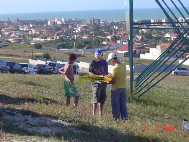 Porto das dunas  -  Sabado - 08/08/2009 Sabado16