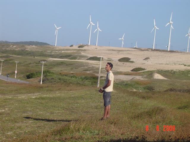 Porto das dunas  -  Sabado - 08/08/2009 Sabado17