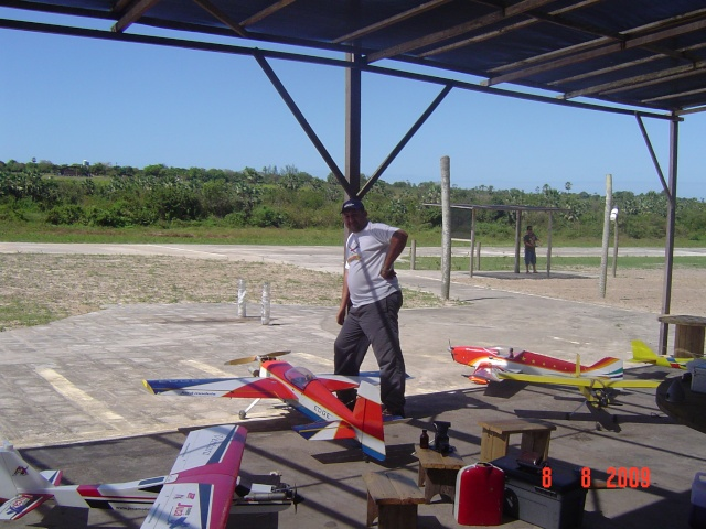 nosso campo 08/08/2009 Sabado25