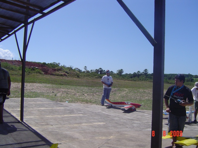 nosso campo 08/08/2009 Sabado28