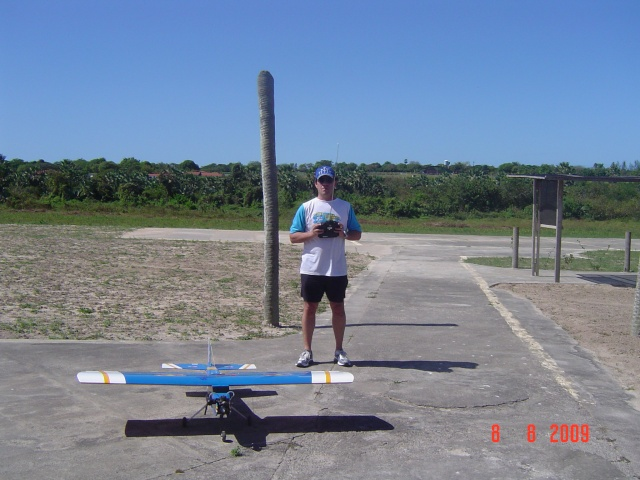 nosso campo 08/08/2009 Sabado29