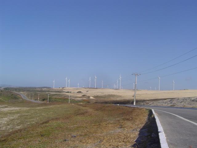 porto das dunas - Sabado 19/09/2009 Sabado45