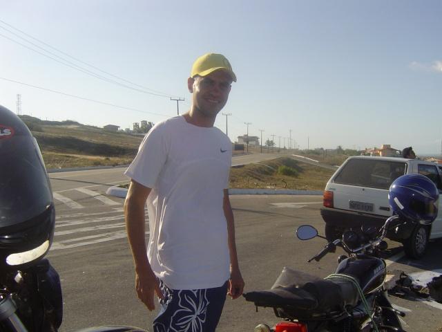 porto das dunas - Sabado 19/09/2009 Sabado52