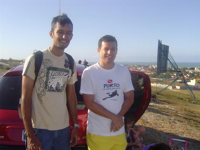 porto das dunas - Sabado 19/09/2009 Sabado53