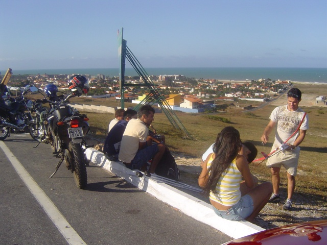 porto das dunas - Sabado 19/09/2009 Sabado54