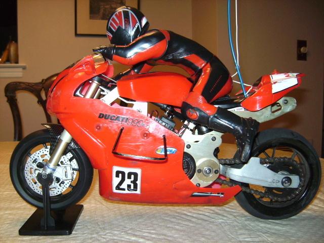 RC motocycle Sany0710
