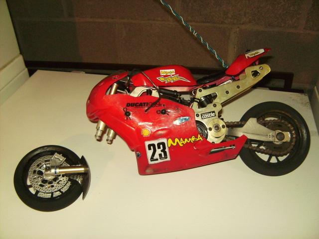 RC motocycle Sany1010