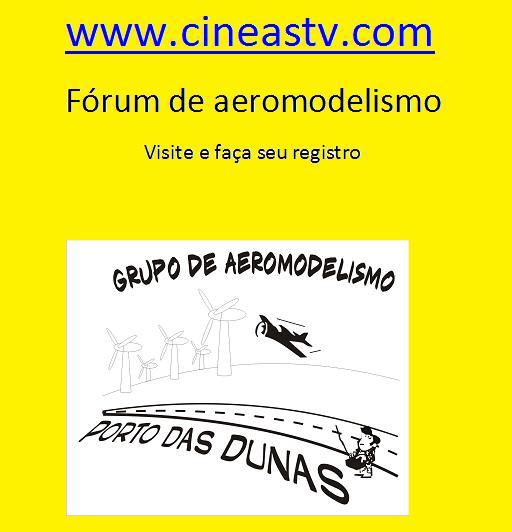 cobertura e participaçao cineastv/lenomodels -III festival de aeromodelismo de fortaleza CIM Sem_ta11