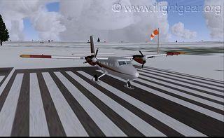 Sorteio de um Simulador Flightgear Slide_10