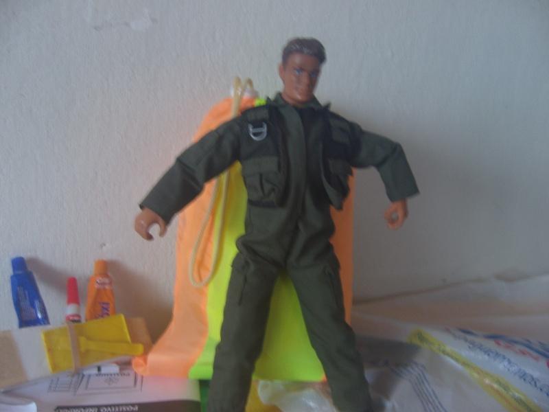 Chegou meu paraglider ( vela) Snv80513