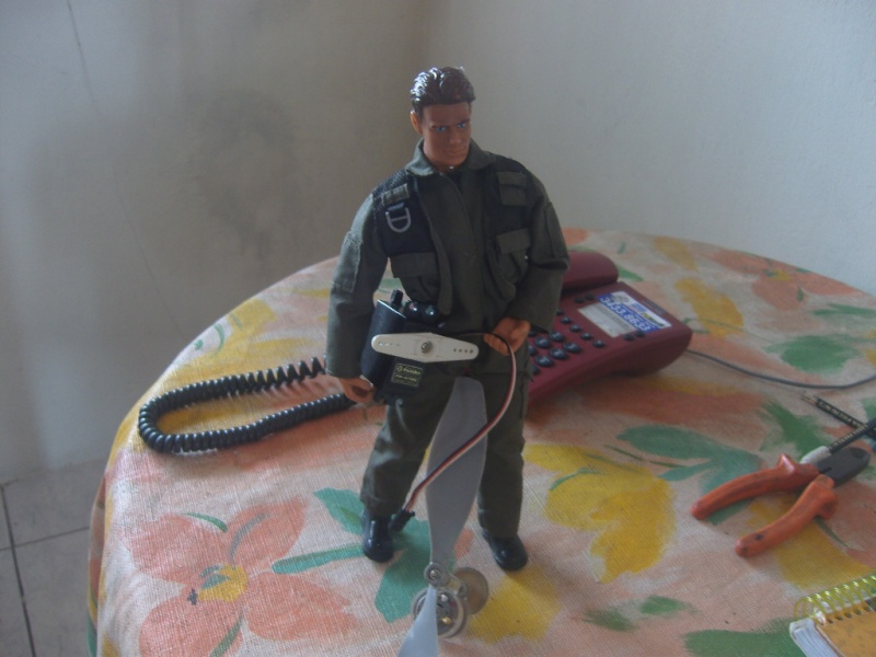 Chegou meu paraglider ( vela) Snv80515
