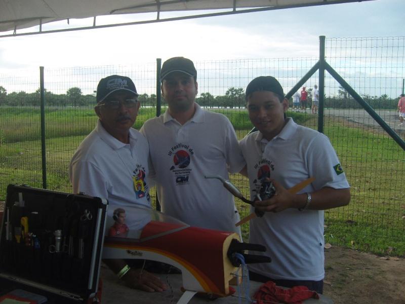cobertura e participaçao cineastv/lenomodels -III festival de aeromodelismo de fortaleza CIM Snv80622