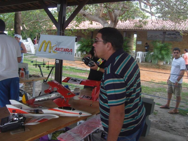 cobertura e participaçao cineastv/lenomodels -III festival de aeromodelismo de fortaleza CIM Snv80625