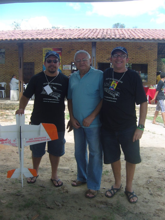 cobertura e participaçao cineastv/lenomodels -III festival de aeromodelismo de fortaleza CIM Snv80735