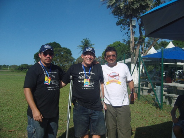 cobertura e participaçao cineastv/lenomodels -III festival de aeromodelismo de fortaleza CIM Snv80740