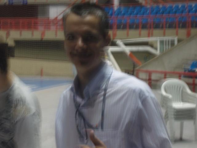 ginasio Paulo sarasate 16 e 17/06/2009 Snv80848