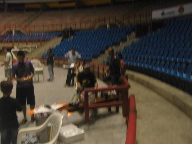 ginasio Paulo sarasate 16 e 17/06/2009 Snv80849