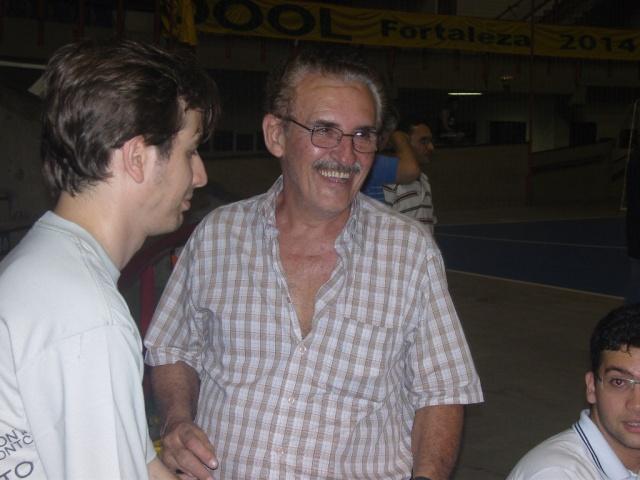 ginasio Paulo sarasate 16 e 17/06/2009 Snv80858