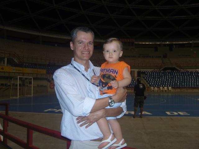 ginasio Paulo sarasate 16 e 17/06/2009 Snv80912