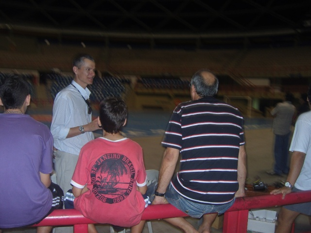ginasio Paulo sarasate 16 e 17/06/2009 Snv80915