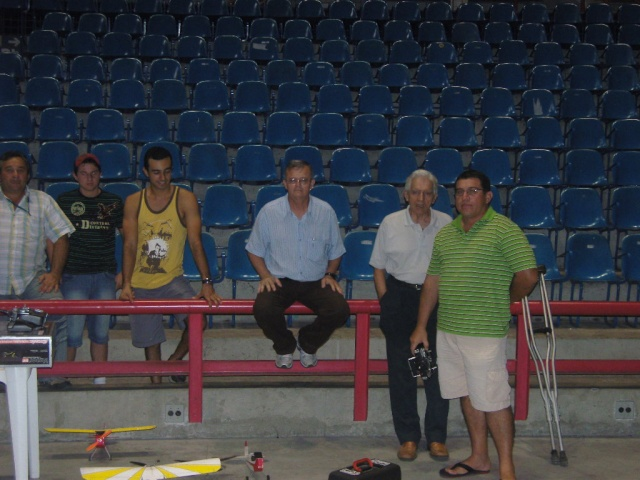 ginasio Paulo sarasate 16 e 17/06/2009 Snv80916