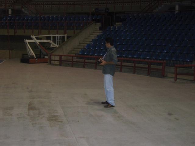 ginasio Paulo sarasate 16 e 17/06/2009 Snv80919