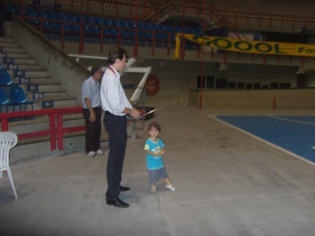 ginasio Paulo sarasate 16 e 17/06/2009 Snv80920