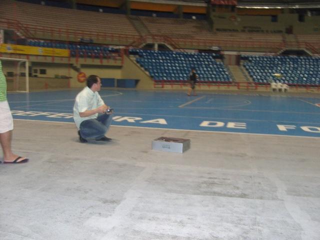 ginasio Paulo sarasate 16 e 17/06/2009 Snv80928