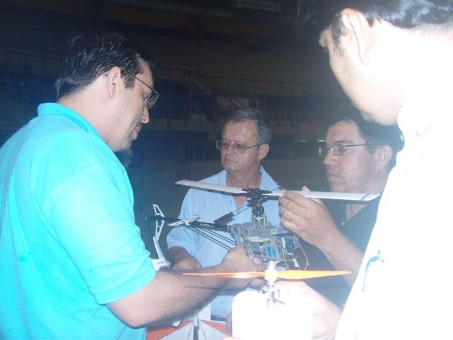 Ginasio Paulo Sarasate  24/06/2009 Snv81015