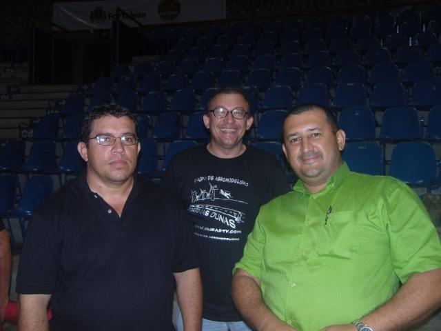 Ginasio Paulo Sarasate  24/06/2009 Snv81017