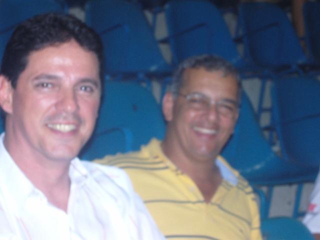 Ginasio Paulo Sarasate  24/06/2009 Snv81022