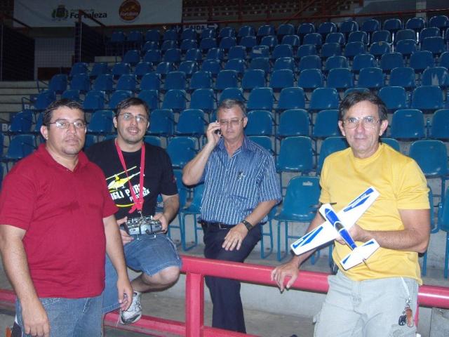 Ginasio Paulo Sarasate  01/07/2009 Snv81211