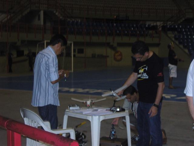 Ginasio Paulo Sarasate  01/07/2009 Snv81218
