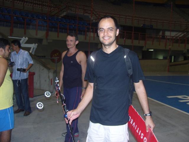 Ginasio Paulo Sarasate  01/07/2009 Snv81221