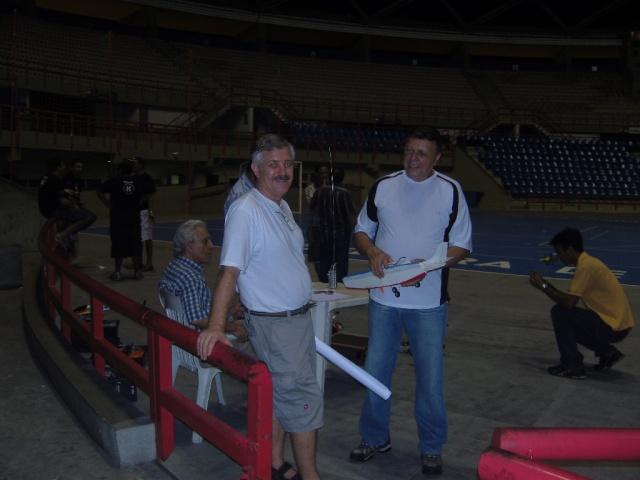 Ginasio Paulo Sarasate  01/07/2009 Snv81228