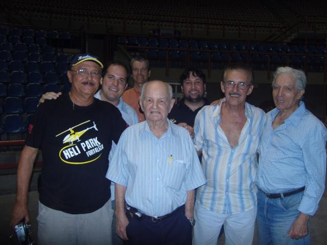 Ginasio Paulo Sarasare 07/07/2009 Snv81342