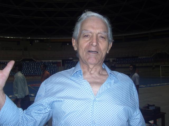 Ginasio Paulo Sarasare 07/07/2009 Snv81346
