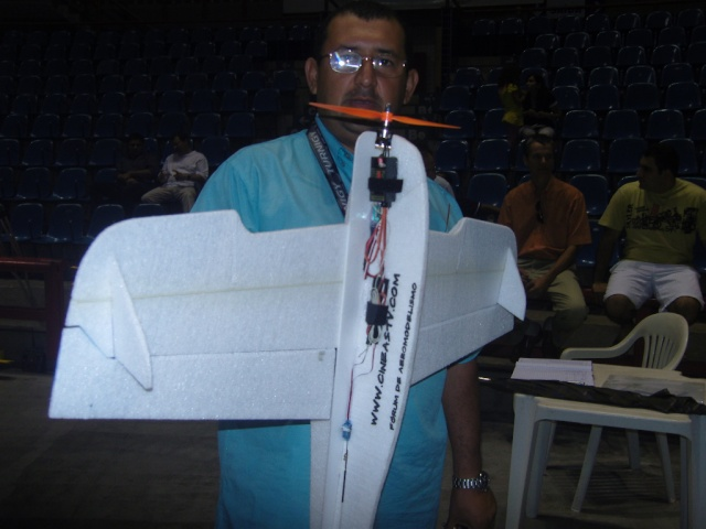 Ginasio Paulo Sarasare 07/07/2009 Snv81350
