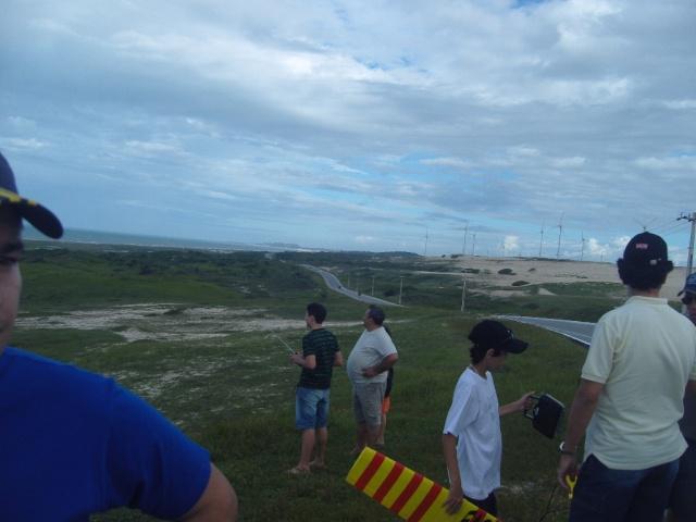 Porto das dunas 11/07/2009 Snv81429