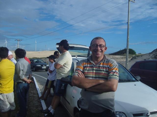 Porto das dunas 11/07/2009 Snv81437
