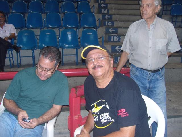 Ginasio Paulo Sarasate 22/07/2009 Snv81466
