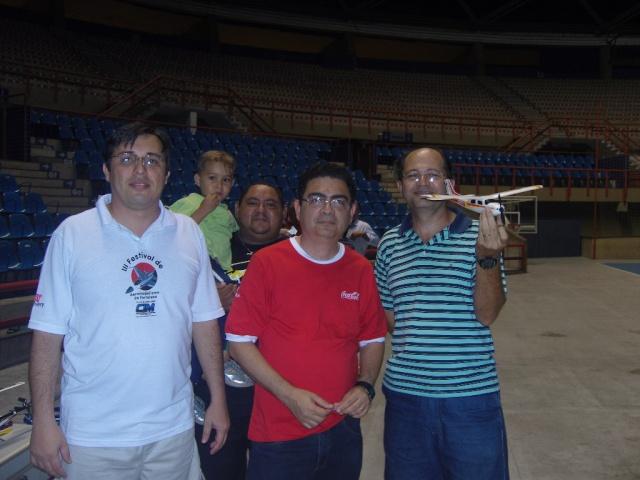 Ginasio Paulo Sarasate 22/07/2009 Snv81470