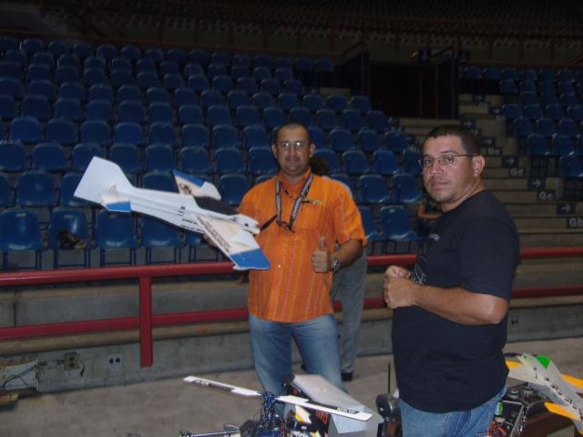 Ginasio Paulo Sarasate 22/07/2009 Snv81471