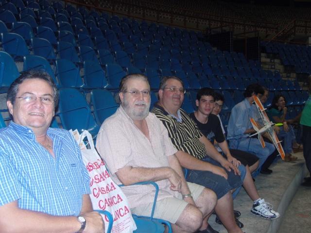 Ginasio Paulo Sarasate 22/07/2009 Snv81512