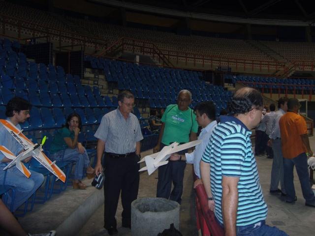 Ginasio Paulo Sarasate 22/07/2009 Snv81513