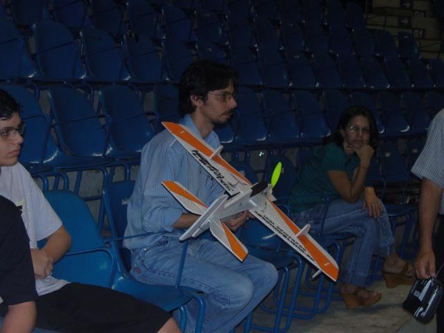 Ginasio Paulo Sarasate 22/07/2009 Snv81514