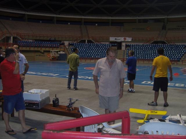 Ginasio Paulo Sarasate 22/07/2009 Snv81516
