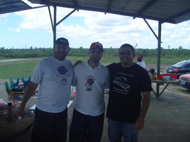 Visita ao nosso campo 25/07/2009 Snv81525