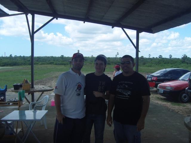 Visita ao nosso campo 25/07/2009 Snv81527